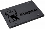 Накопитель SSD Kingston SATA III 240Gb SA400S37/240G A400 2.5""